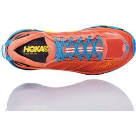 Hoka One One Mafate Speed 2 Zapatillas running Hombre, nasturtium/spicy orange